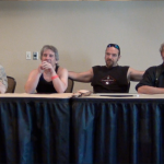 Martial Vision Panel