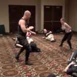 Alien Fight Club Workshop